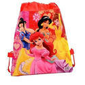 Non Woven Fabric Kids Cartoon Haversack Bag