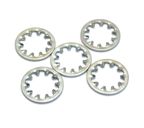 Stainless Steel Star Washer