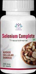 Selenium Bio Active Essential Trace Mineral, Grade: Food
