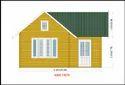 Wood Modular Cottage