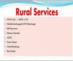 Aadhar Card Making Service
