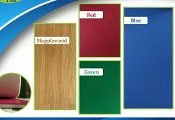 Wonderfloor Matte PVC Indoor Sports Flooring