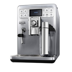 Babila Coffee Machine