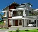 Residential Exterior Designing Service
