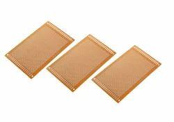 Fiberglass Board Prototype PCB Universal Board