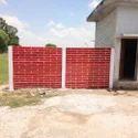 Readymade Precast Boundary Wall