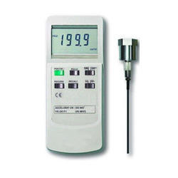 Lutron Vibration Meter