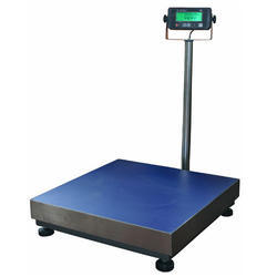 Heavy Duty Platform Weighing Machine