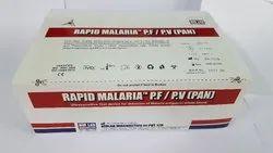Rapid Malaria Test Kit