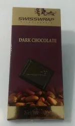 Velvet Dark Chocolate Bar