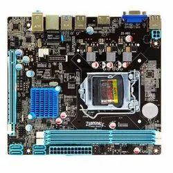 zebronic desktop motherboard, ATX, Model Name/Number: H61