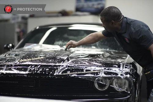 Car Paint Protection >> 3m Paint Protection Film