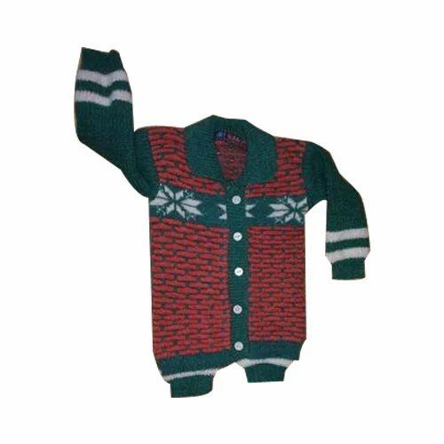 7518d7c88 Boys Woolen Baby Boy Winter Suit
