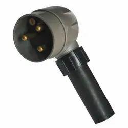 Metal Clad Plug