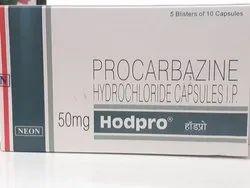 Procarbazin-Aydrochiaride-Capsules