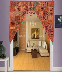 Diwali Indian Door Hanging Toran