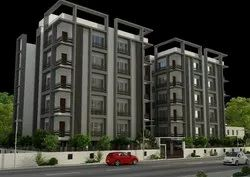 Residential Complex Construction Services