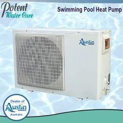 230-380V Swimming Pool Heat Pump