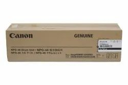 Canon Black NPG-46 Toner Cartridge