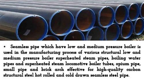 Black Astm A53 Grade B Pipe, Size: 1/2 TO 36, Rs 85 /kilogram | ID