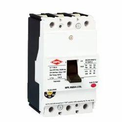 415 V AC 50/60 Hz Thermal Adjustable Breaker