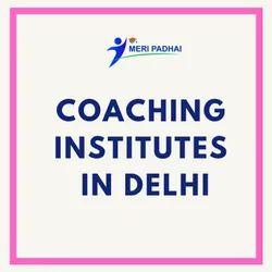 Top NATA Coaching In Delhi & NCR