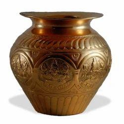 Printed Copper Handicrafts