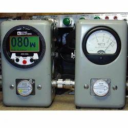 Watt Meter Testing Lab