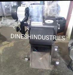 DKE Banana Chips Making Machine