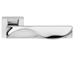 G95141  Fancy Mortise Handle