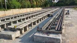 Concrete Wall Mould