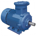 Three Phase Induction Motor, Ip Rating: Ip55, 415 V