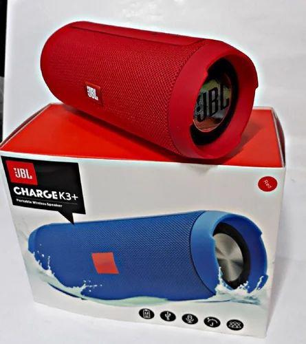 Jbl Charge K3 Speakers