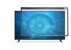 Led Display 110-240 V Add On Touch Screen Panel, For Indoor, Fully Automatic