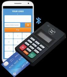 Debit Card Swipe Device