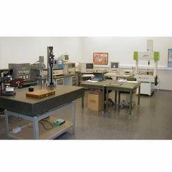 Metrology Lab Equipment