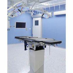 Clean Room Modular Operation Theatre
