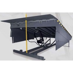 Hydraulic Loading Ramp