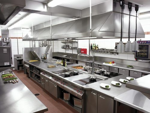 Commercial Kitchen Setup Consultancy Services In Mayapuri Delhi