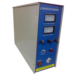 Ultrasonic Frequency Generator Box