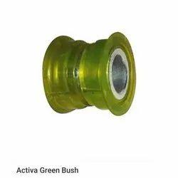 Activa Mild Steel Green Bush