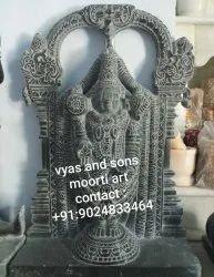 Tirupati Balaji Marble Moorti