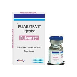 Fulvenat Fulurstrant Injection