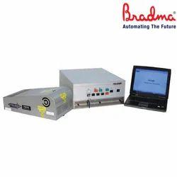Telesis FQD100 Fiber Laser Marking Machine