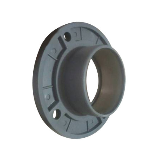 PP Tail Flange