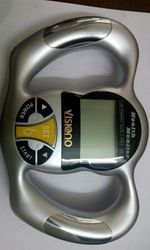 Health Monitor For Fat BMI KCAL
