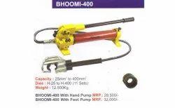 BHOOMI 400 Crimping Tool