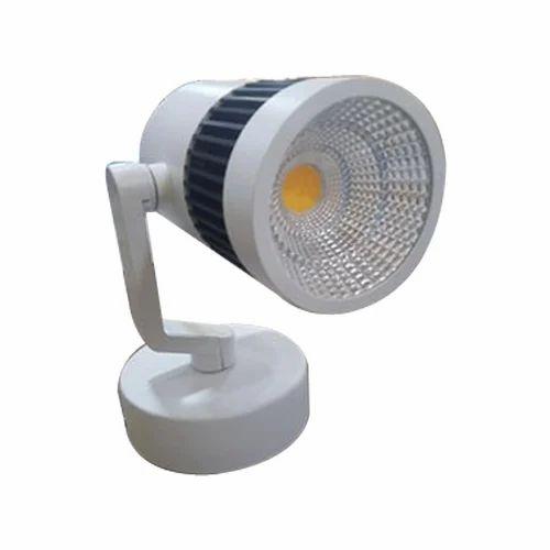 24 w cob wall spot light at rs 1150 piece spot lights id 24 w cob wall spot light mozeypictures Choice Image