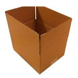 Brown 3 Ply Corrugated Box, for Packaging, Home, Box Capacity: 1-5 Kg