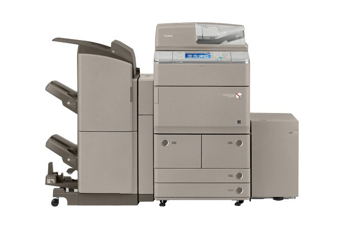 CANON IMAGERUNNER ADVANCE 6265 MFP PCL5EPCL5C DRIVER